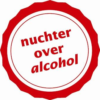 alcohol in het lichaam