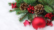 kersttak maken