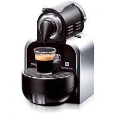 Nespresso resetten